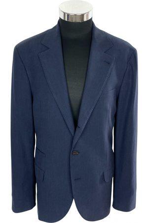 Brunello Cucinelli Silk vest