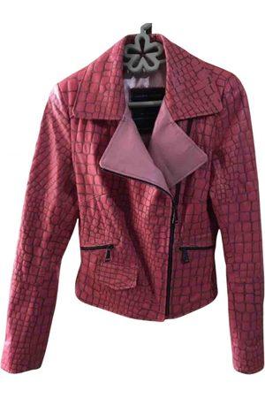 Ace of Something Leather jacket