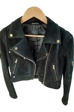 ROCKANDBLUE Leather biker jacket