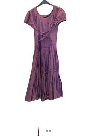 Sisley Women Midi Dresses - Mid-length dress