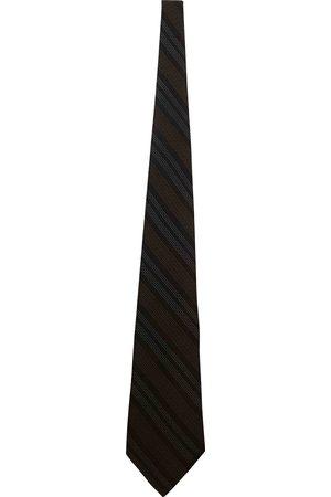 Cerruti 1881 Men Neckties - Silk tie