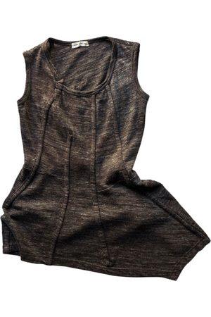 Comme des Garçons Women Tank Tops - Wool vest