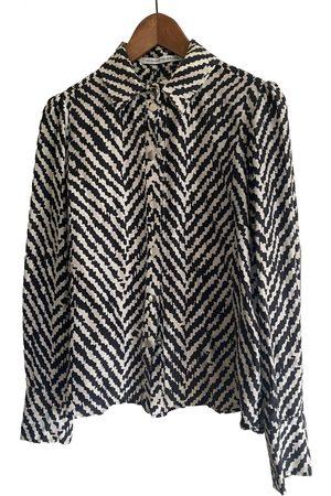 JC DE CASTELBAJAC Silk blouse