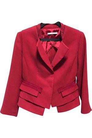 ELIE TAHARI Polyester Jacket