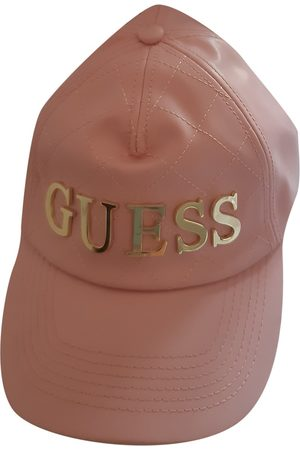 Guess Leather cap