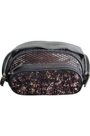 Konplott Leather handbag