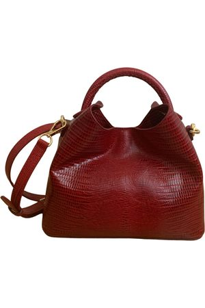 Elleme Leather handbag