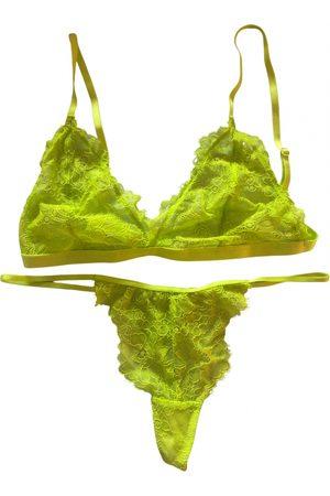Inamorata Lace lingerie set