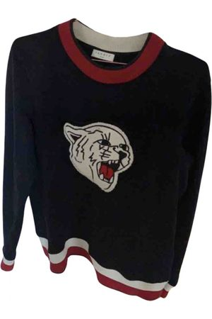 Sandro Cotton Knitwear & Sweatshirt