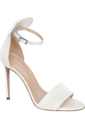 OSCAR TIYE Glitter sandal