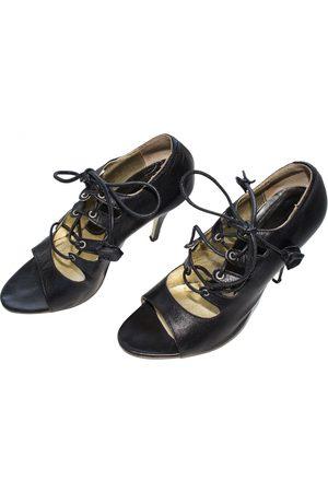 Vivienne Westwood Leather sandals