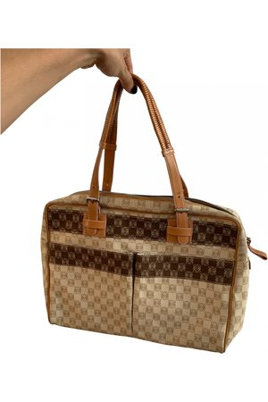 Loewe Cloth handbag