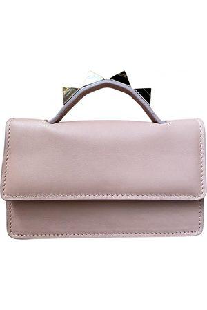 SALAR Leather handbag