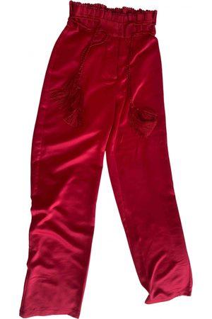 UTERQUE Women Pants - Trousers
