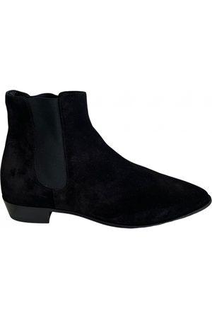 Céline Jacno boots