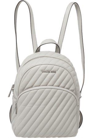 Michael Kors Women Rucksacks - Abbey leather backpack