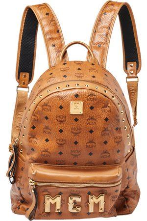 MCM Women Rucksacks - Cloth backpack