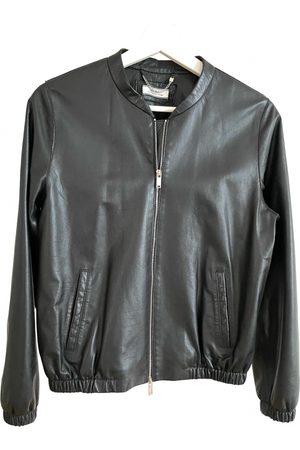 DESA Women Leather Jackets - Leather biker jacket