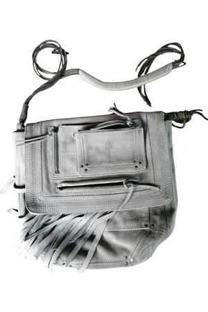 JÉRÔME DREYFUSS Leather handbag