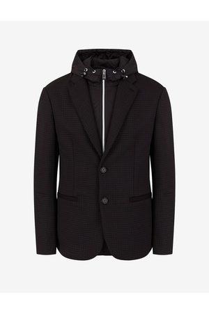 Armani Men Blazers - Blazer Polyester, Elastane