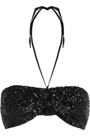 In the Mood for Love Patty sequin bra top