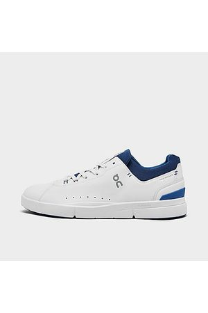 ON Men's THE ROGER Advantage Casual Shoes in / Size 7.5 Leather