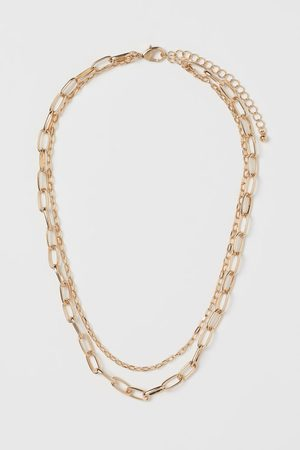 H&M Double-strand Necklace