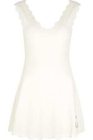 Marysia Women Casual Dresses - Venus stretch-jersey mini dress