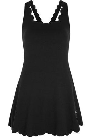 Marysia Serena stretch-jersey mini dress
