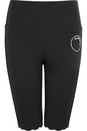Marysia Women Shorts - Iga stretch-jersey cycling shorts