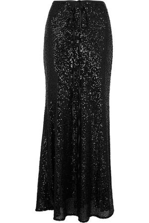 In the Mood for Love Women Maxi Skirts - Boyd sequin maxi skirt