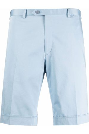 BRIONI Knee-length tailored shorts