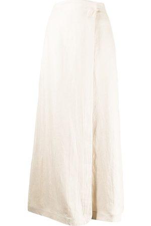 Bondi Born Women Skirts - Seville linen skirt