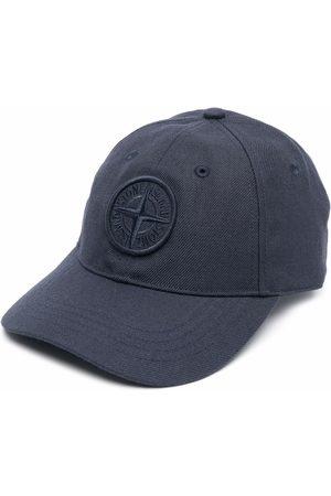 Stone Island Compass embroidery cap