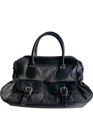 La Martina Leather handbag