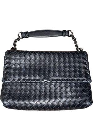 Bottega Veneta Women Purses - Olimpia leather handbag