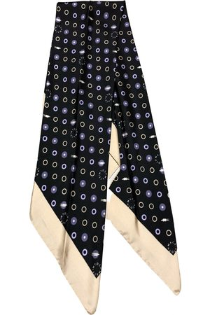 MACKINTOSH Men Pocket Squares - Silk scarf & pocket square