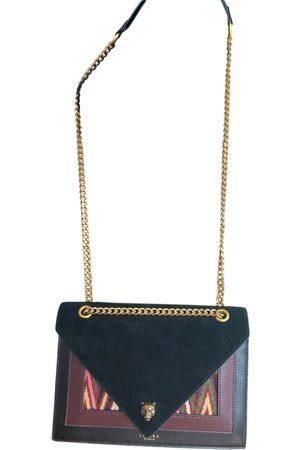 Lianna Leather handbag