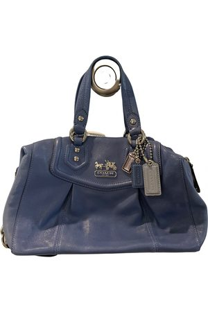 Coach Women Purses - Madison leather handbag