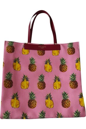 Dolce & Gabbana Women Purses - Cloth handbag