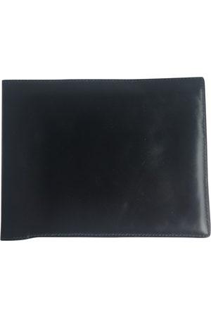 Hermès Men Wallets - Leather small bag