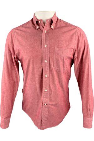 Gitman Bros. Vintage Men Shirts - Shirt