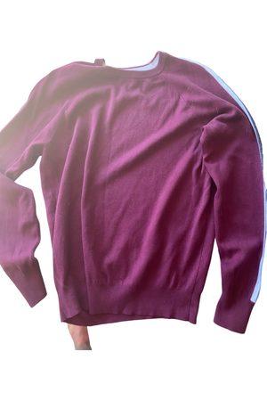 Olivia von Halle Silk sweatshirt