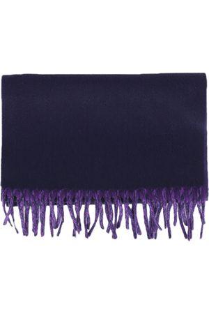 Hermès Wool scarf