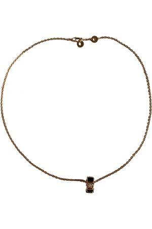 Bvlgari Serpenti pink necklace
