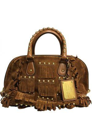 Dolce & Gabbana Bowling bag
