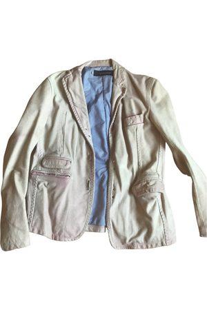 Dsquared2 Leather vest