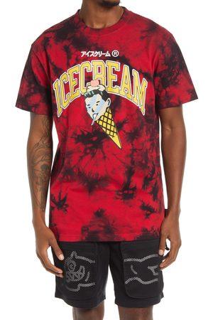 ICECREAM Men T-shirts - Men's Spoon Fed Tie Dye Graphic Tee