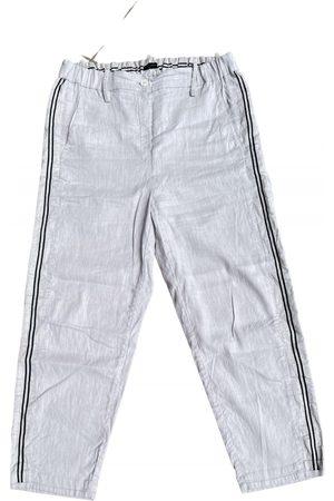 Annette Görtz Linen chino pants
