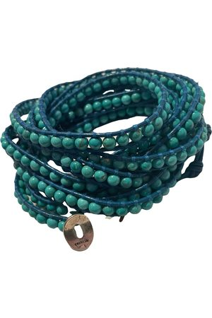 CHAN LUU Leather bracelet